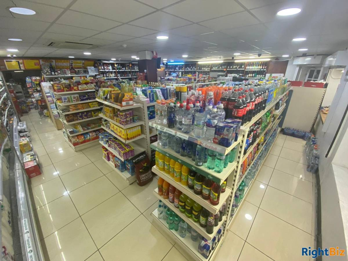 Convenient Store For sale in Slough Leasehold - Image 5