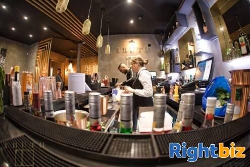 Popular Cocktail Bar and Club in Aldershot - Image 5