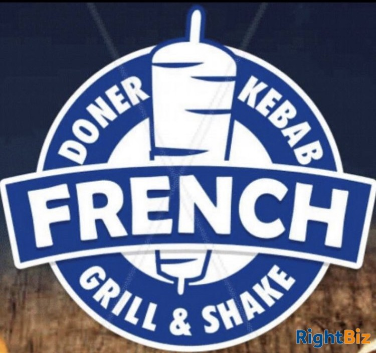 French Doner Kebab Shake and Grill - Image 5