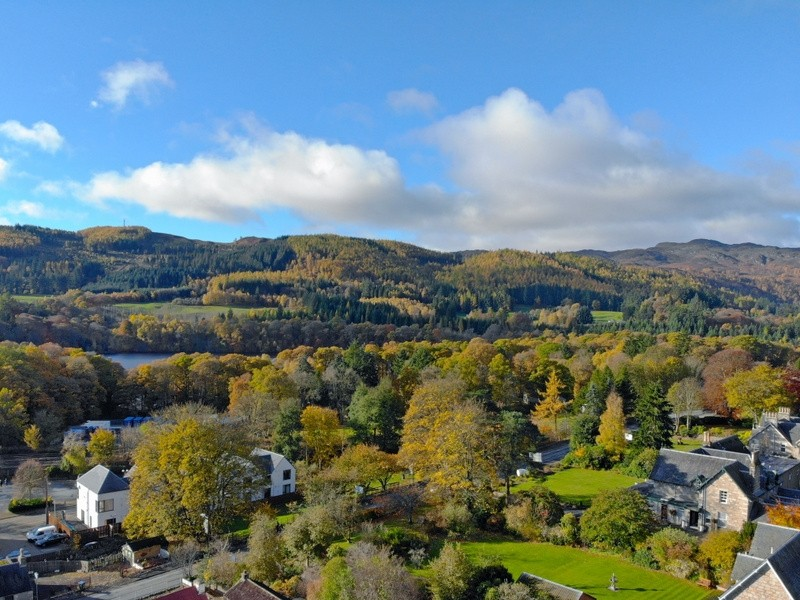Outstanding 10-Bedroom Hotel Set in Perthshire - Image 5