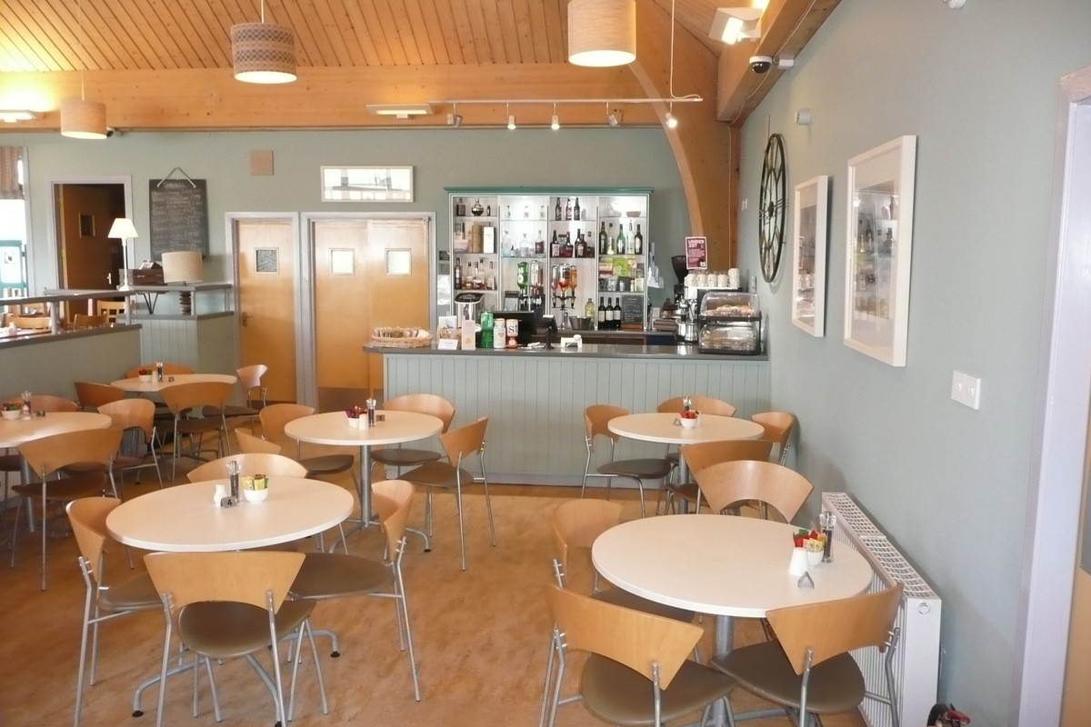 Popular and Spacious Restaurant situated on the Isle of Benbecula - Image 5
