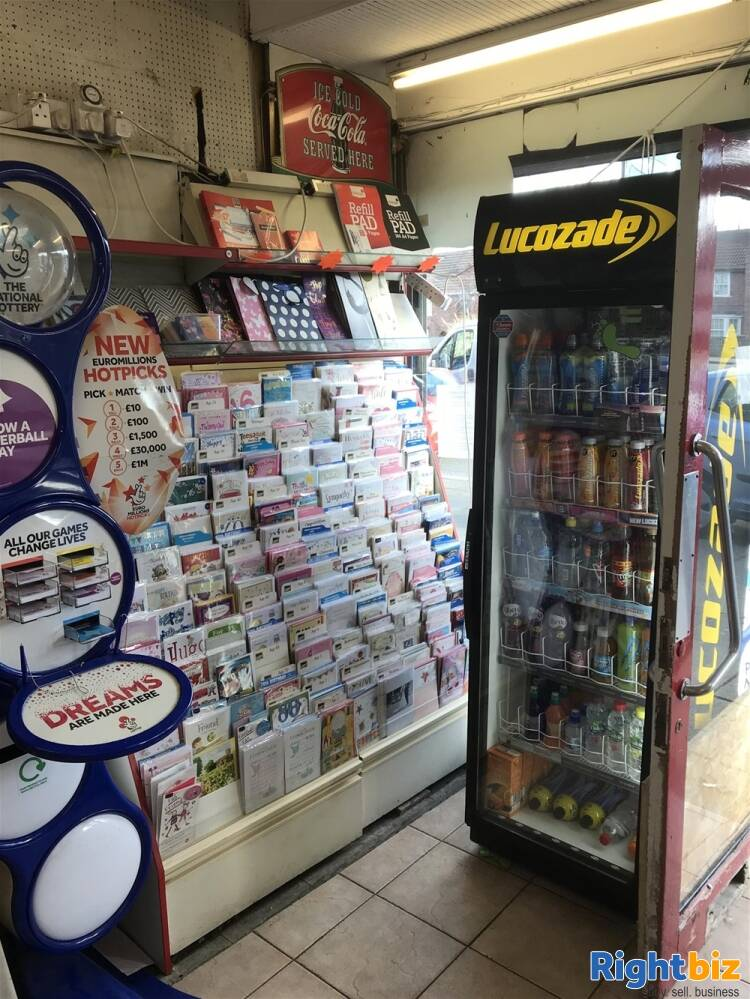 TRADITIONAL NEWSAGENT & GENERAL STORE IN LIVERPOOL SUBURB - Image 5