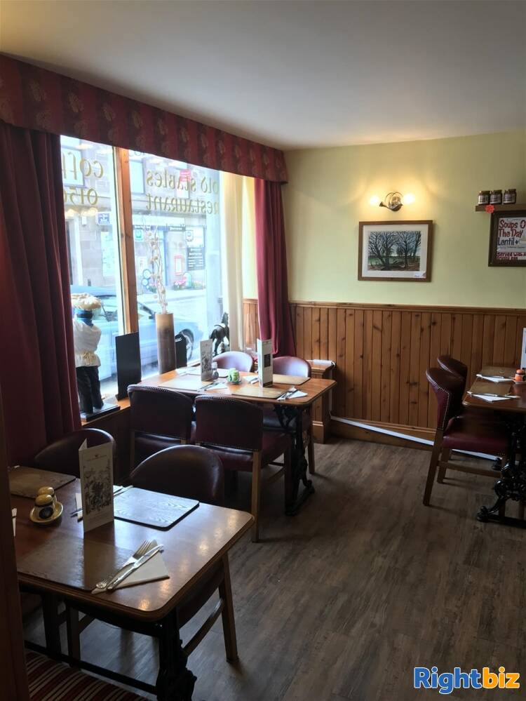 CHARMING FREEHOLD TOWN CENTRE HOTEL/BAR & RESTAURANT ON THE ABERDEENSHIRE COAST - Image 5