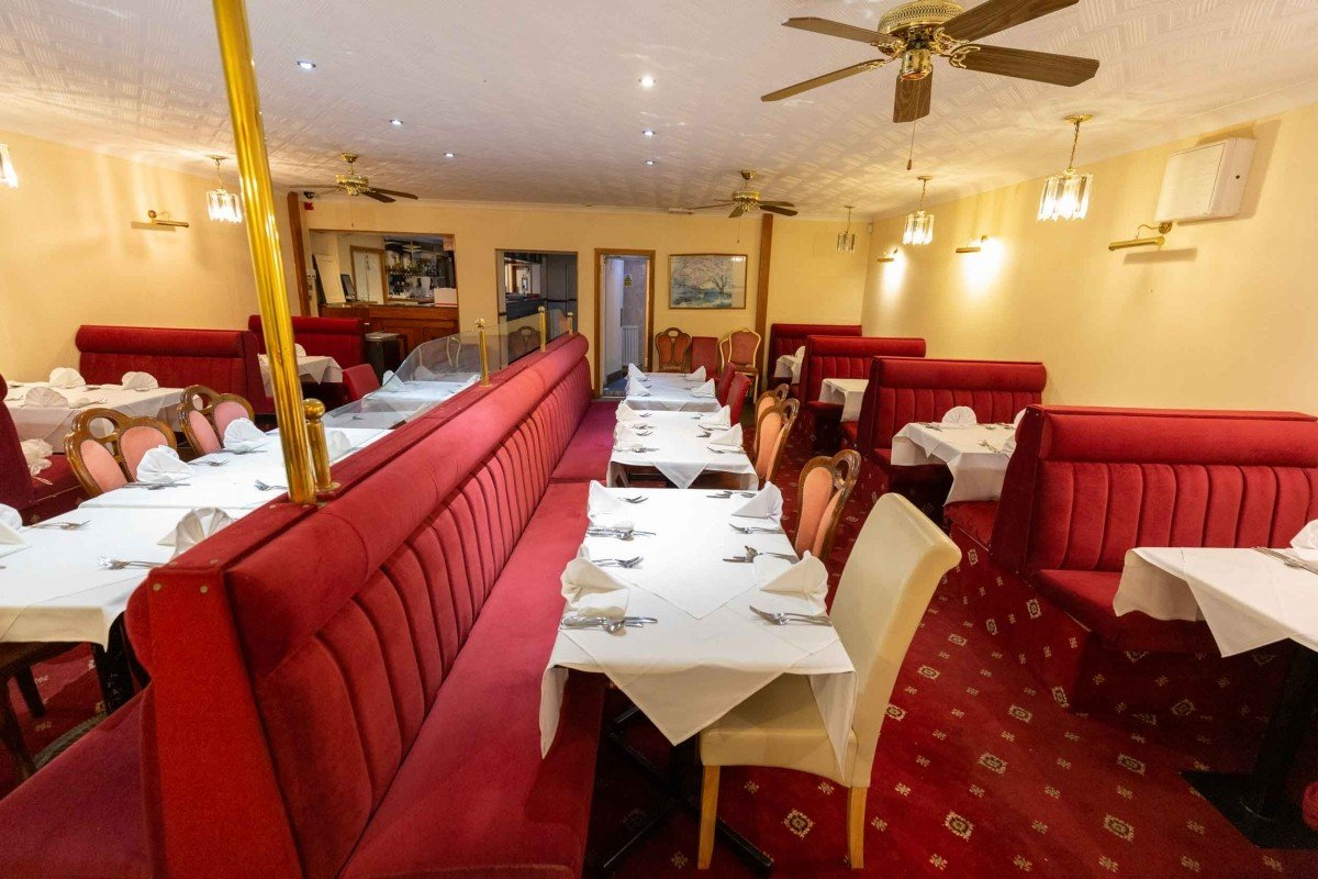 Busy Takeaway, Delivery & Restaurant Business in West Lothian For Sale - Image 5