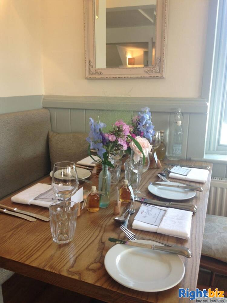 Restaurant And Bar for sale in Essex - Image 5