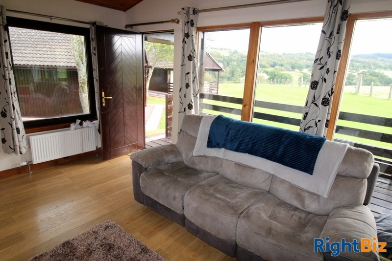 Attractive Holiday Lodge Business in a Stunning Rural Location - Image 5