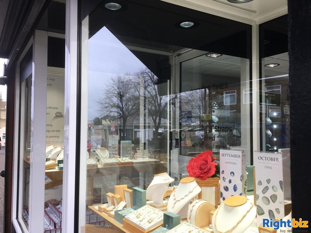 Successful and Popular Jewellers in Kingswinford, West Midlands *Viewing Recommended* - Image 5