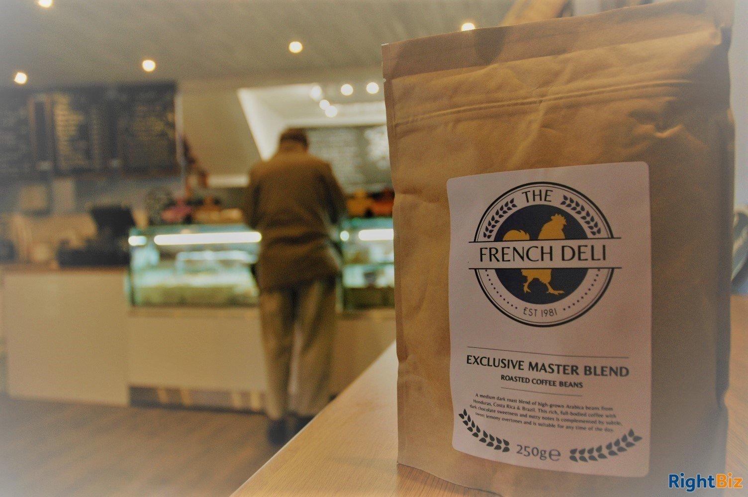 Premium Sandwich Shop and Delicatessen in Stourbridge, West Midlands *Offers Invited* - Image 5