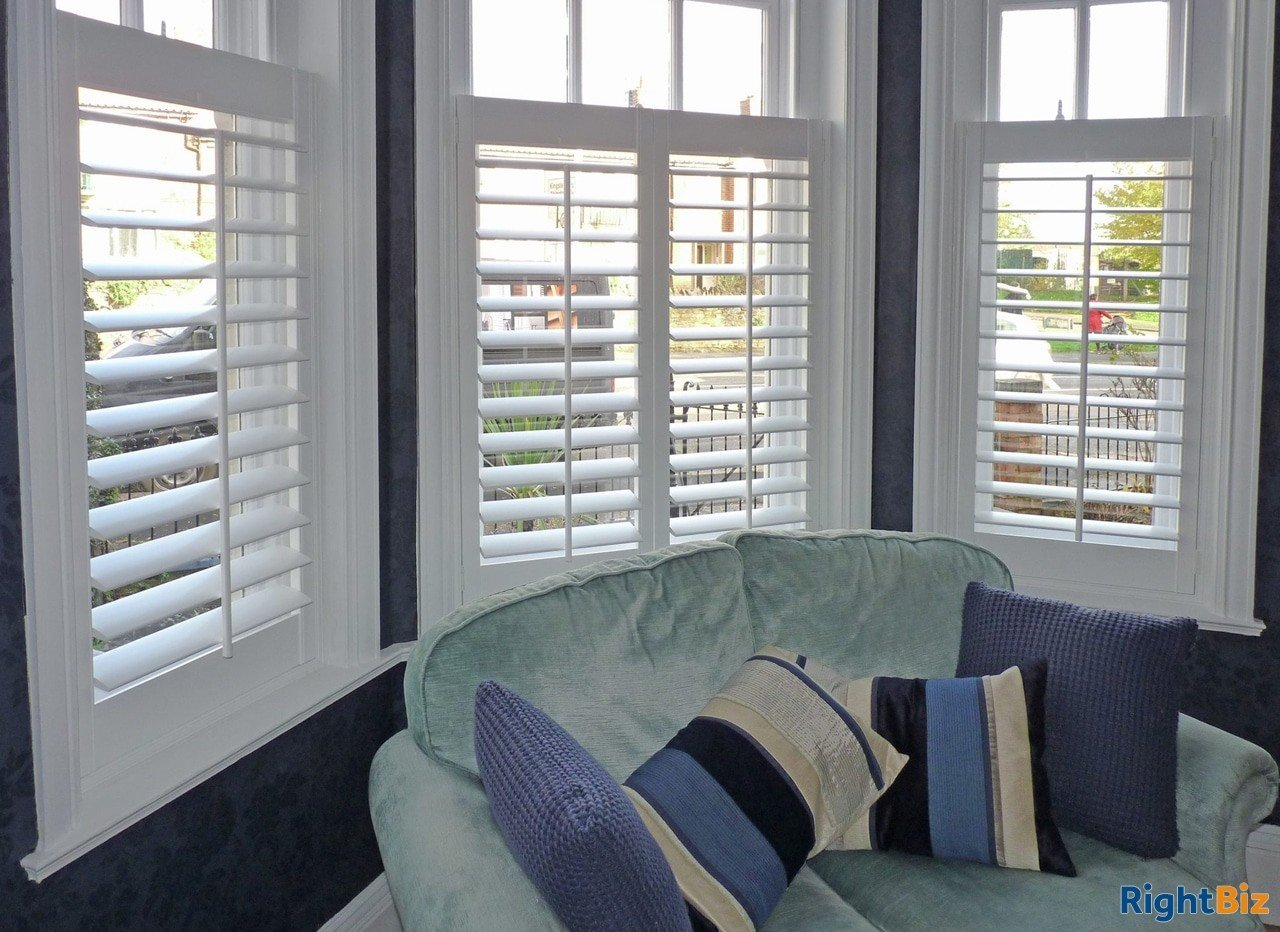 MADE-TO-MEASURE WINDOW SHUTTERS & BLINDS BUSINESS - Image 5