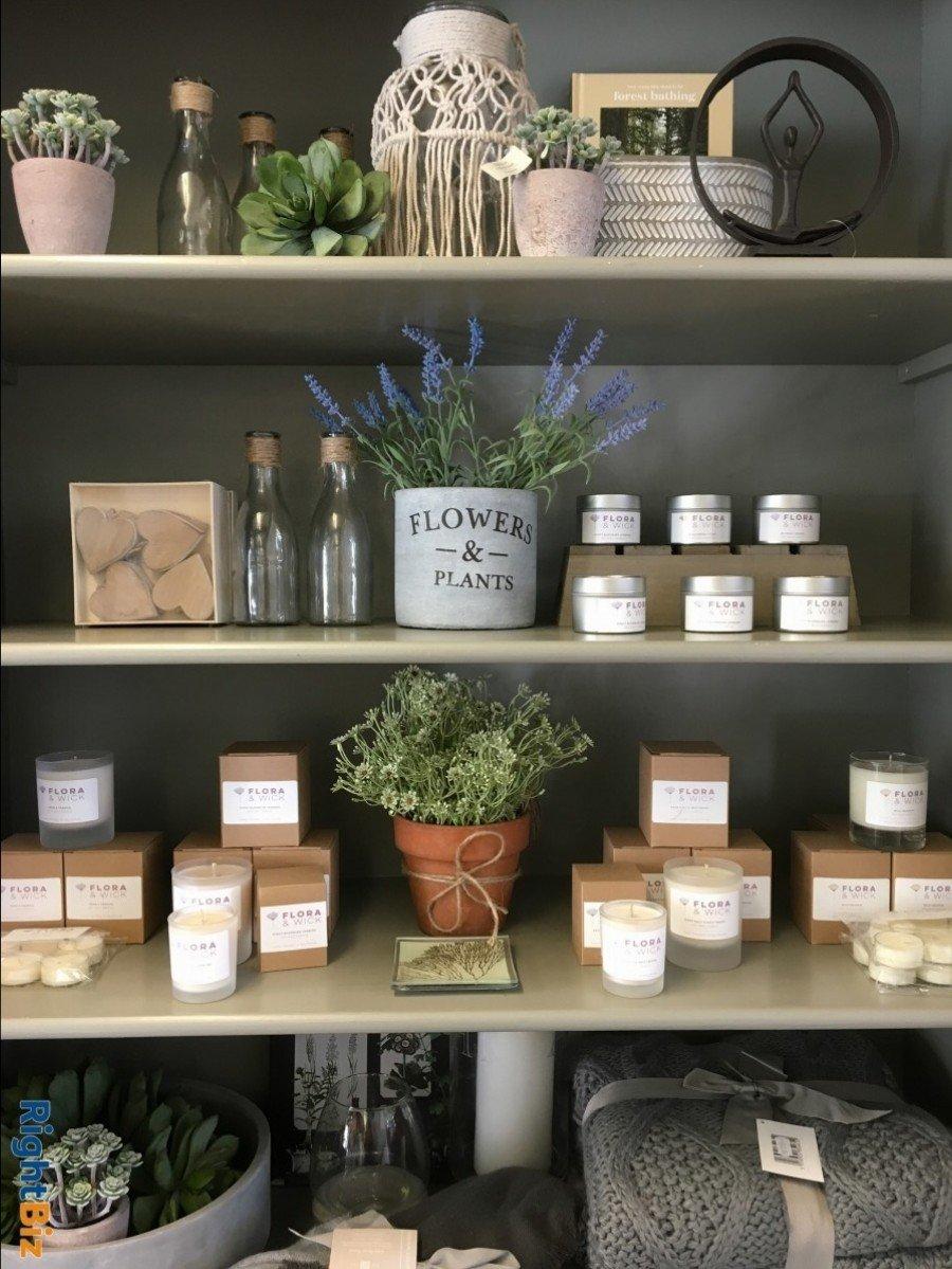 Established Home & Gift Shop For Sale in Wiltshire - Image 5