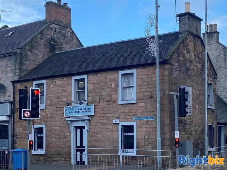 Public House for sale in West Lothian - Image 5