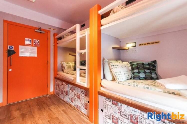 Premium Hostel- Oban - Image 5