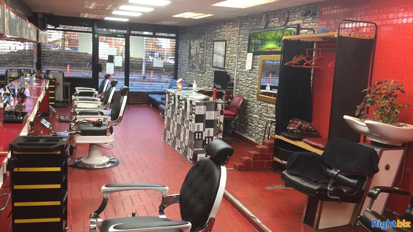 Well Established Barber Shop Business For Sale in Birmingham - Image 5