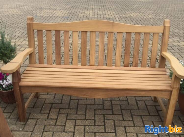 Family-Run Manufacturer and Retailer of Garden Furniture in Wiltshire - Image 5