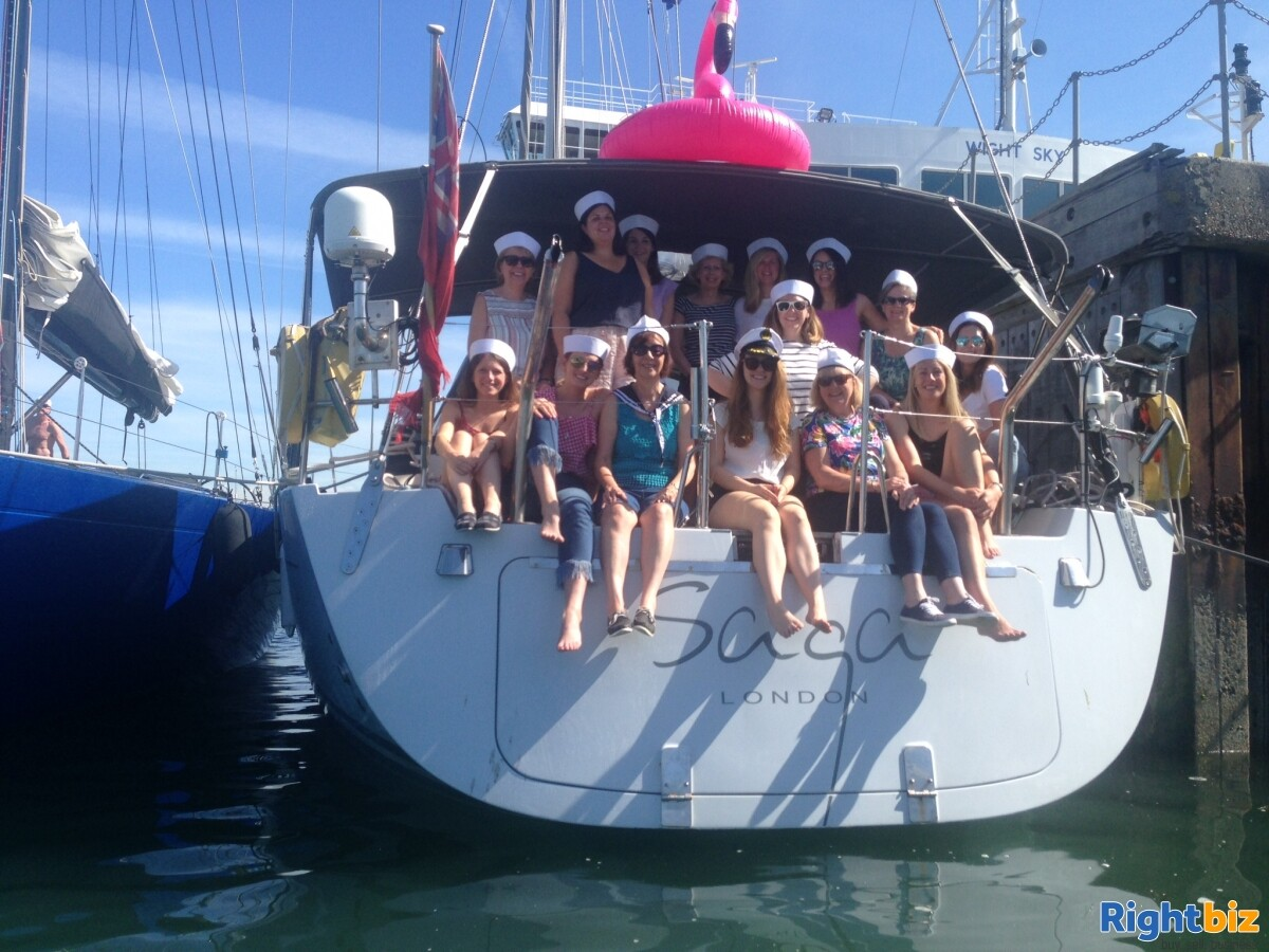 Sailing Yacht Charter Business - Image 5