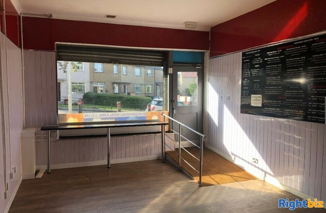 Potential Barbers / Cafe / Retail Use: Next to a high school & primary school - Image 5