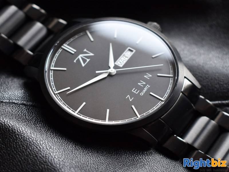 Newly established Watches & Bracelets business for sale - Image 5