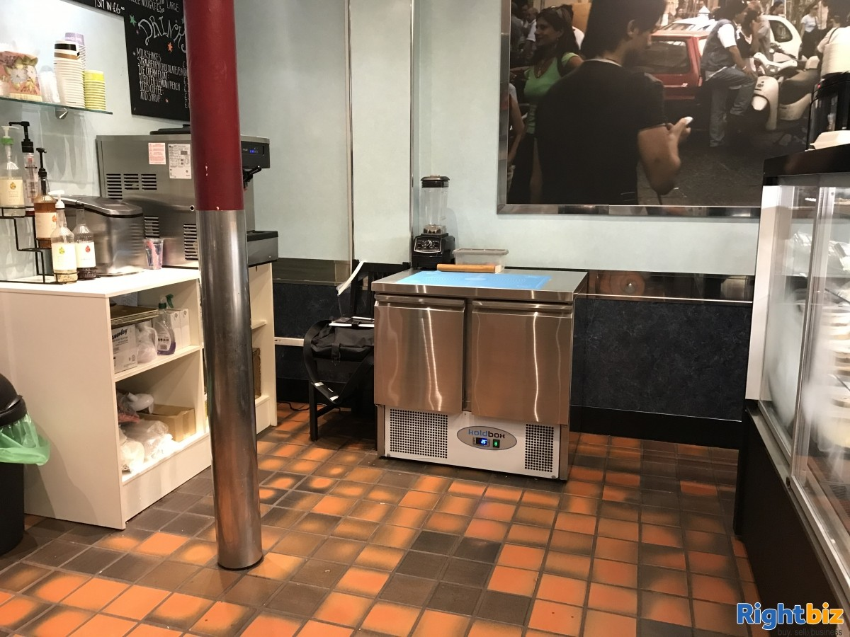 Cafe / Takeaway To Rent - Image 5