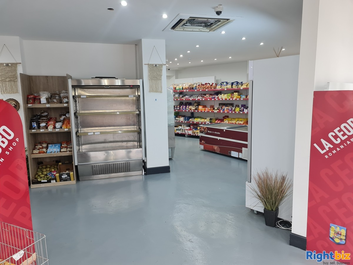 Leasehold shop for sale in Glasgow - Image 5