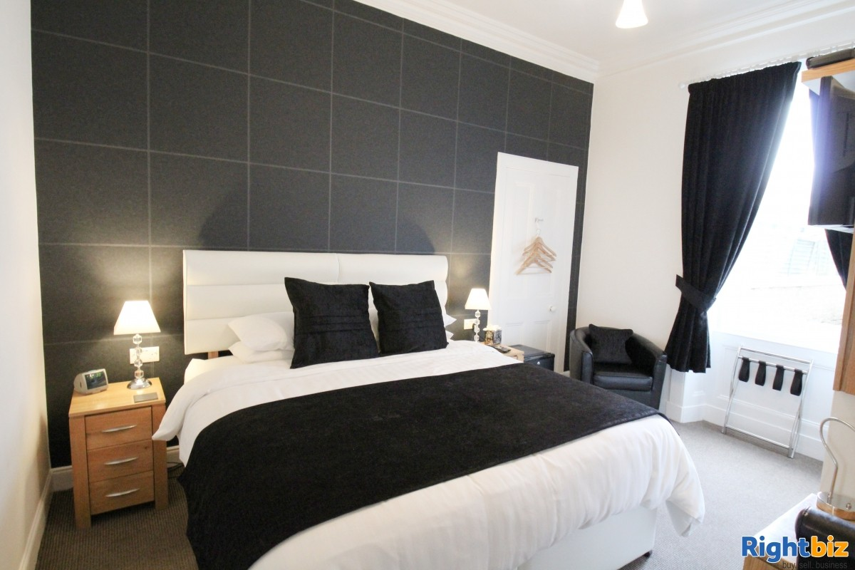 Popular Guest House in the Busy Tourist town of Perth, for Sale - Image 5