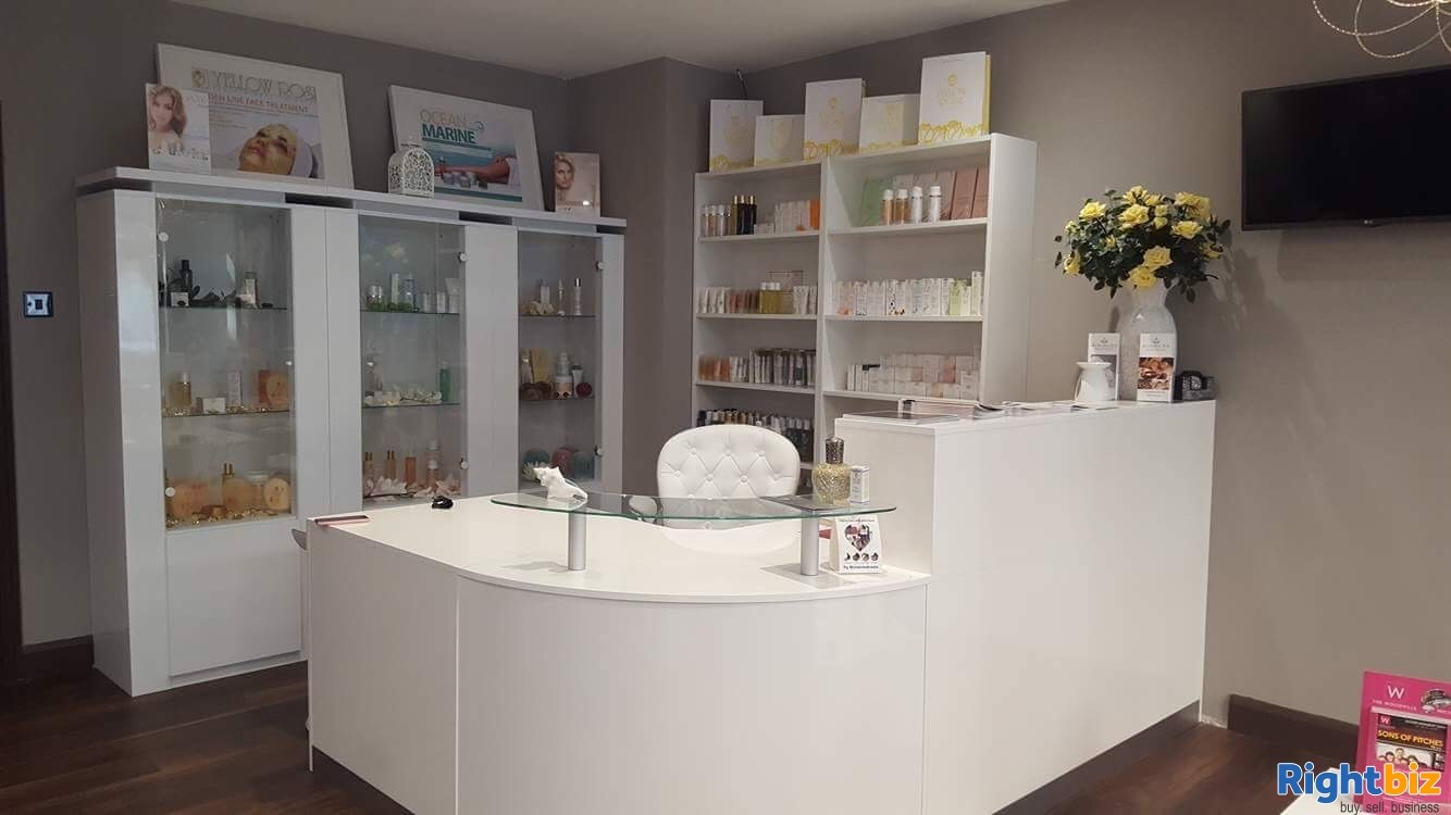 Leasehold Skincare Clinic / Beauty Salon for Sale Gravesend Heritage Quarter - Image 5