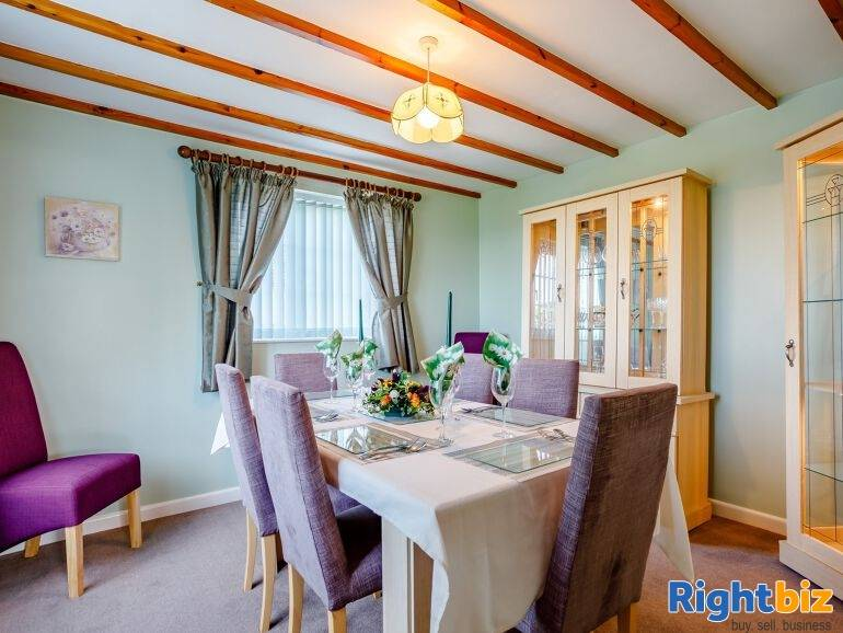 Beautiful Holiday Let Property in Wiltshire - Image 5
