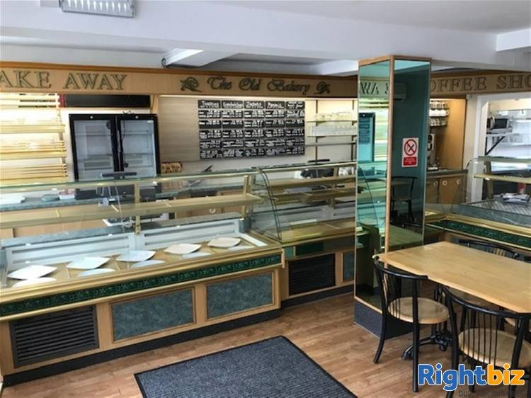 South Hams High Street Café and Bakery Premises For Sale in Totnes - Image 5