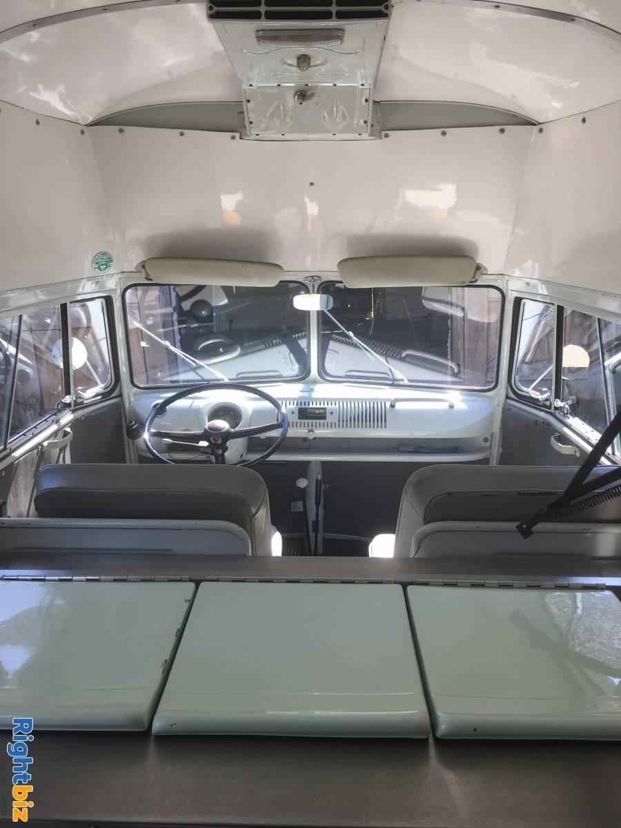 Vintage VW Ice Cream Van business x 3 units - The Split Screen Ice Cream Co. - Image 5