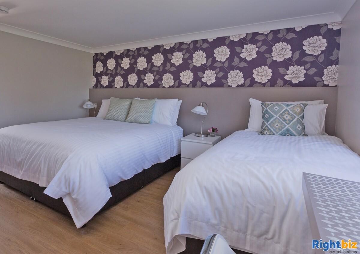 High Quality Home & Income B&B - Lymington - Image 5