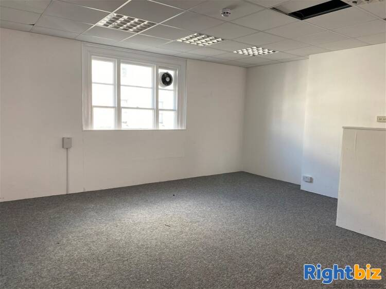 High street retail office premises and garaging, for sale by public auction 27th May 2021 For Sale in Newton Abbot - Image 5