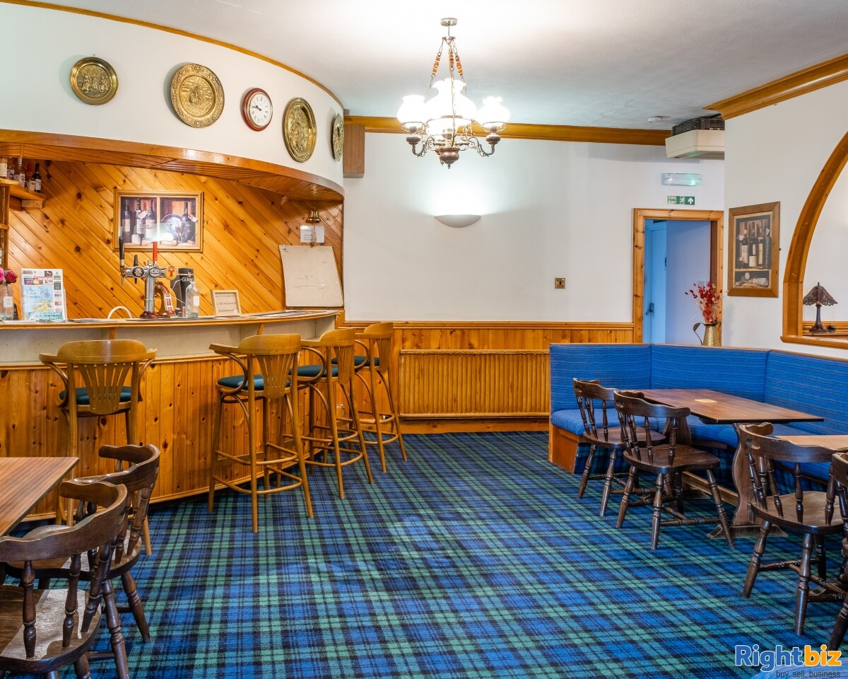 Doune Braes Hotel for Sale on the stunning Isle of Lewis, Scotland - Image 5