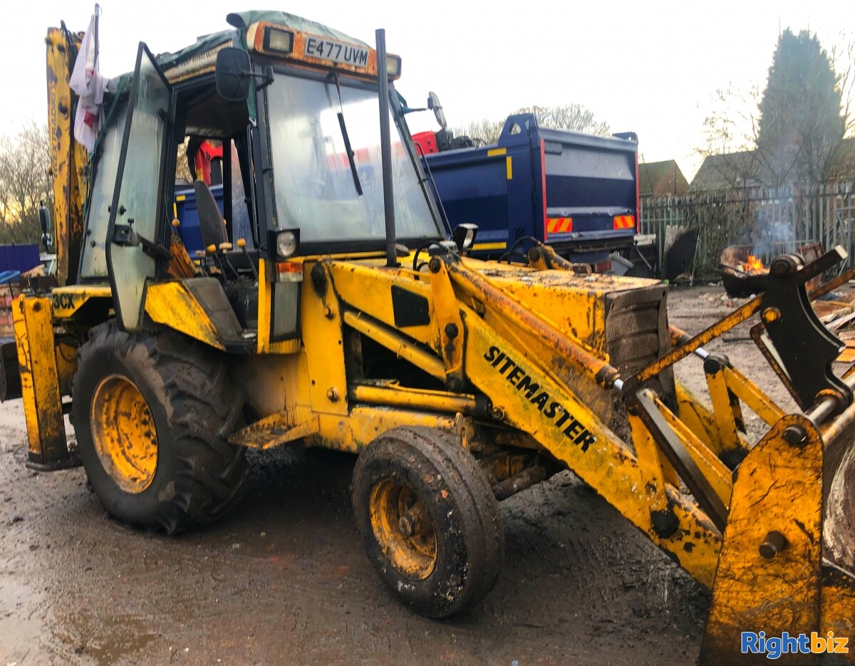 Profitable Haulage and Crane Hiring Business for sale in Wolverhampton, Construction Business - Image 5
