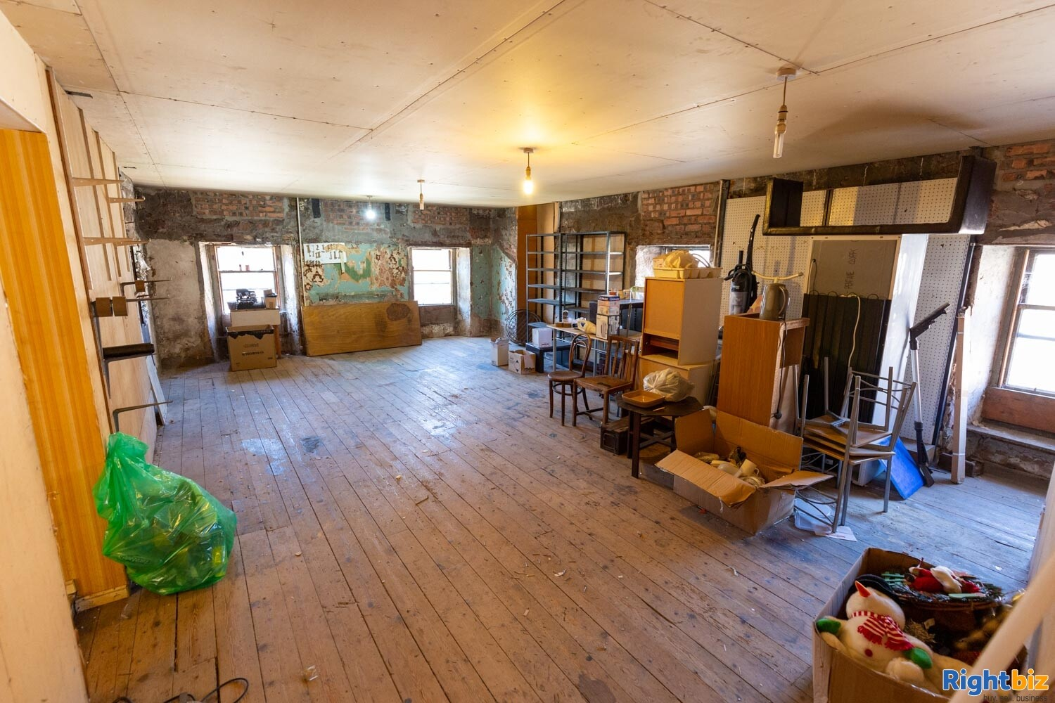 Freehold Hospitality & Residential Development Opportunity, Kirriemuir, Angus - Image 5