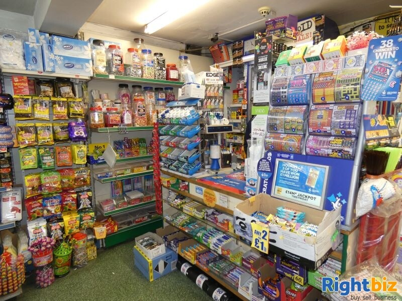 Traditional Newsagent & Stationers For Sale Hazel Grove - Image 5