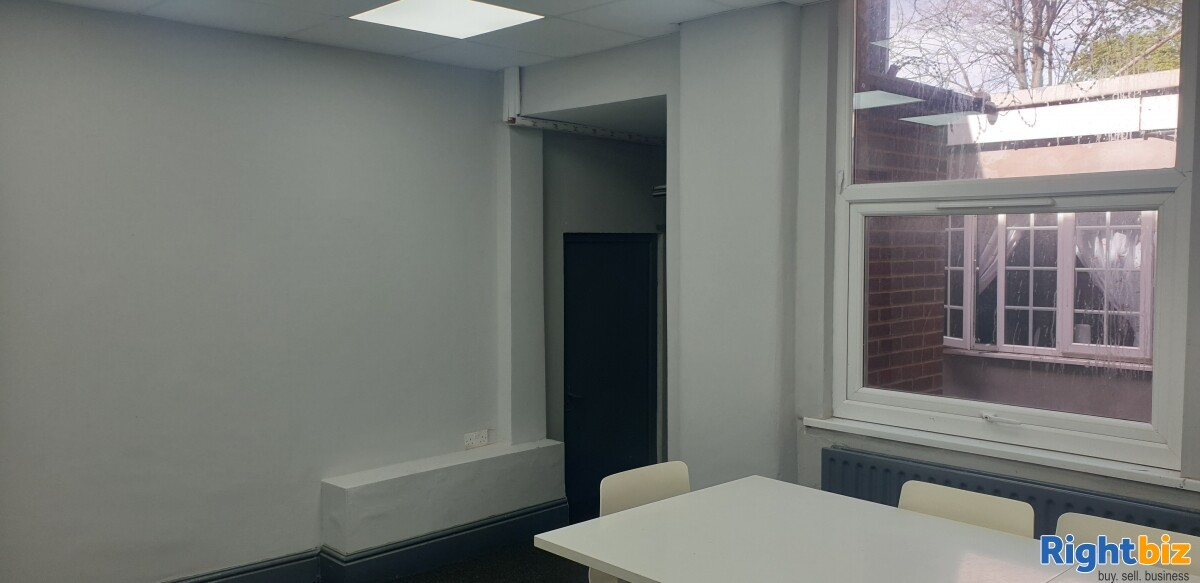 GROUND FLOOR LOCK UP OFFICES / RETAIL OPPORTUNITY  IN YARDLEY BIRMINGHAM - Image 5