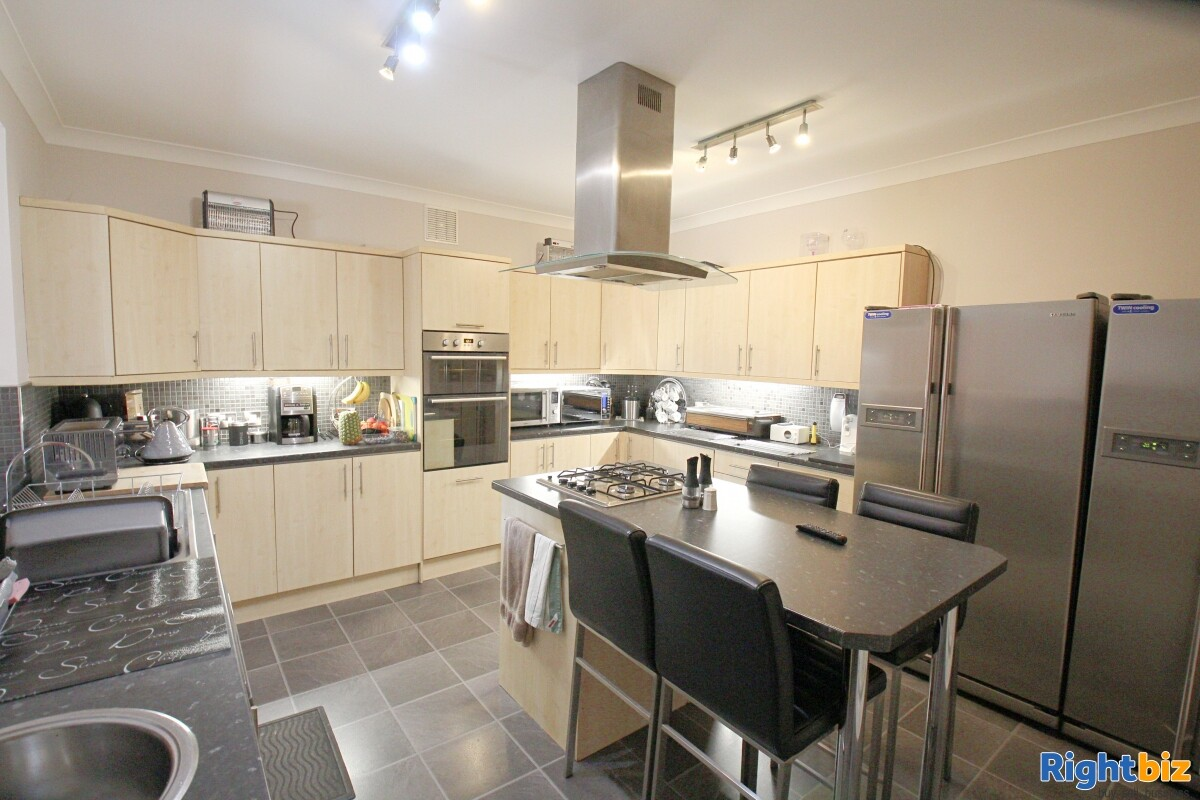 Popular Guest House in the busy city of Perth, Scotland - Image 5