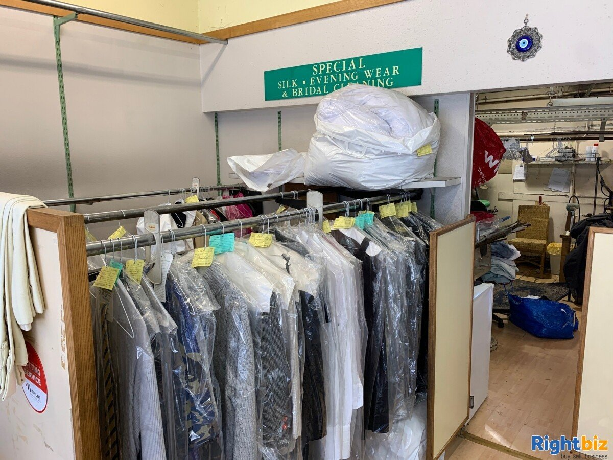 Established Dry Cleaners in Prime Location for sale - Image 5