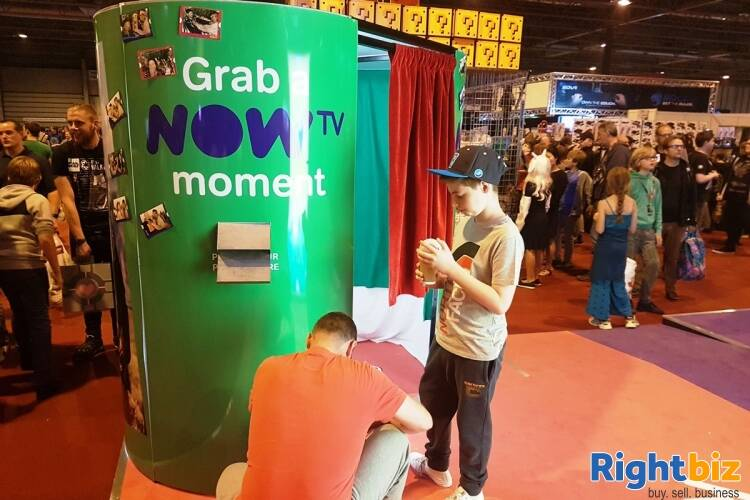 Online Nationwide Photobooth Hire Company - Image 5
