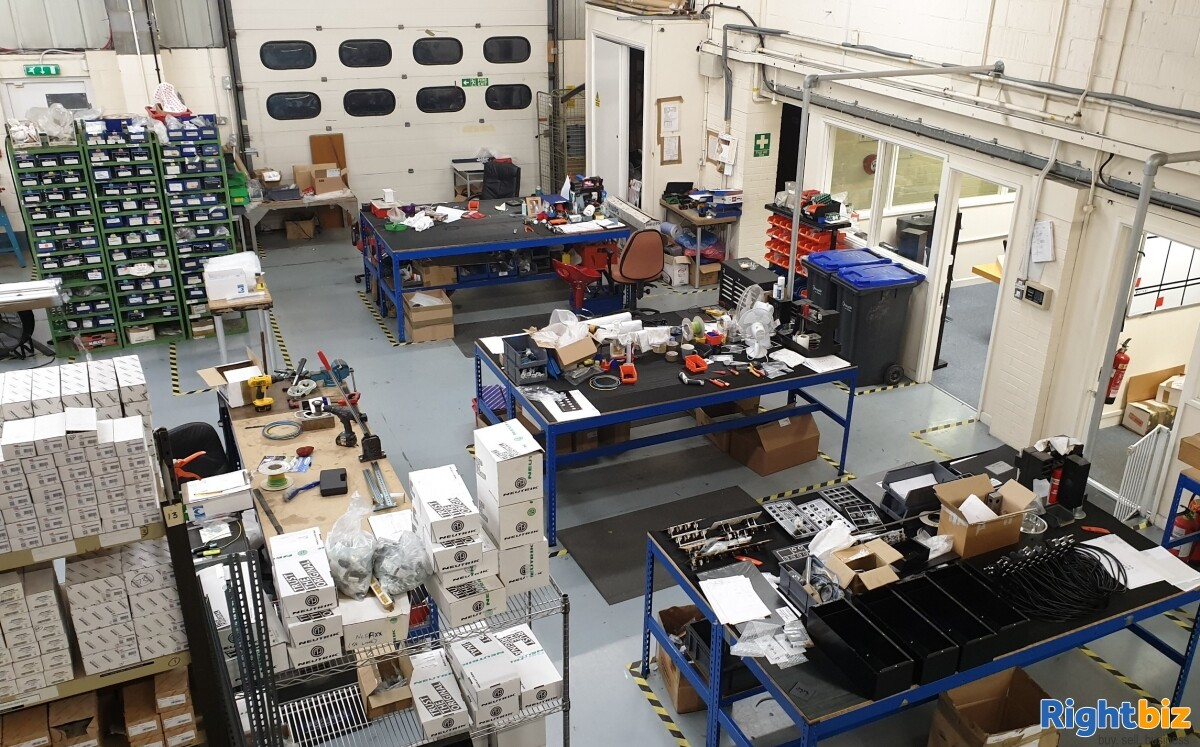 Lighting and Sound Manufacturer with ISO9001. South UK - Image 5