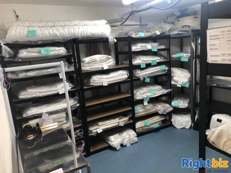 Very well established Dry Cleaning business for sale. - Image 5