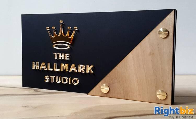 Bespoke & Creative Branding Studio - Image 5