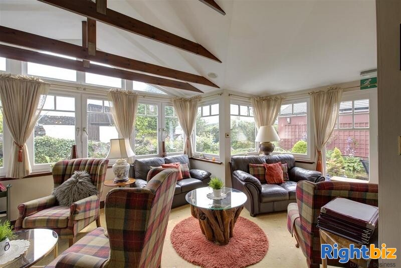Charming 6-Bedroom Guest House on the Isle of Mull - Image 5