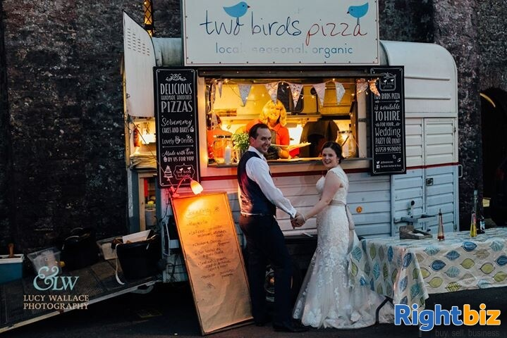 Fantastic mobile catering business in South Devon - Image 5