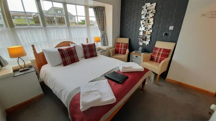 Drumquin Guest House for sale in Shetland Islands - Image 5