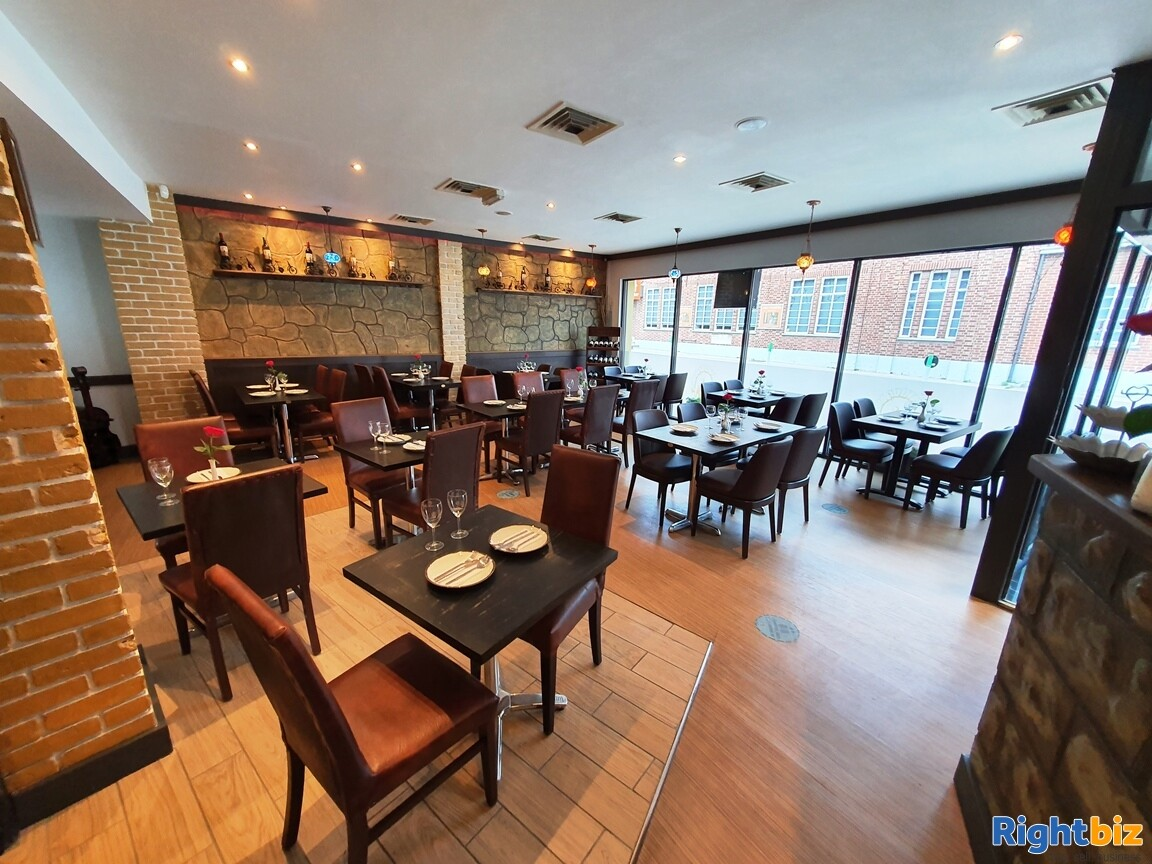 FULLY LICENCED RESTAURANT WITH 110 COVERS - Image 5