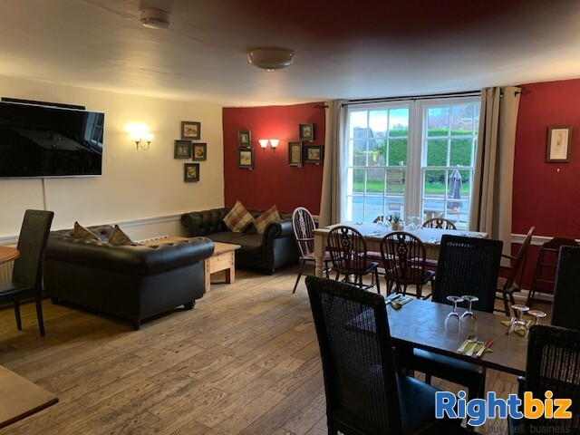 ESSEX - THRIVING VILLAGE LEASEHOLD PUB FOR SALE - Image 5
