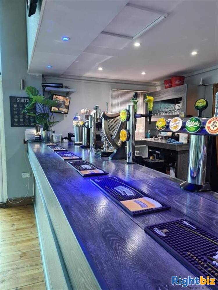 The Venue And Vonnies Sports Bar for sale in Padstow - Image 5