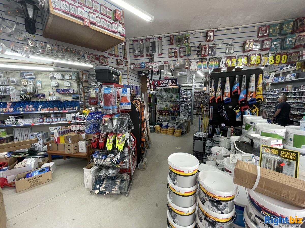 Well Established Independent DIY Store - Image 5