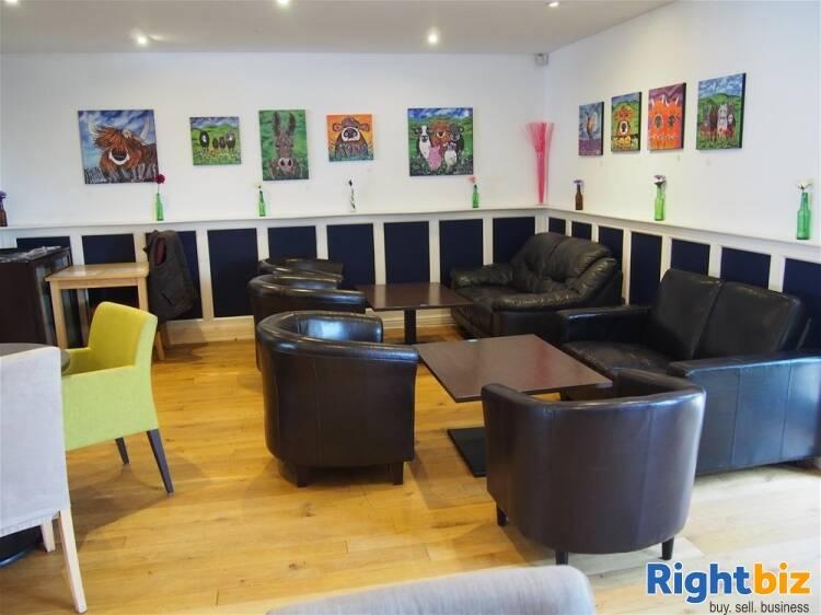 Restaurants For Sale in Leyburn - Image 5