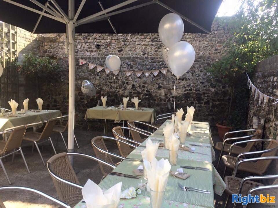 Leasehold Restaurant Dover Kent - Image 5